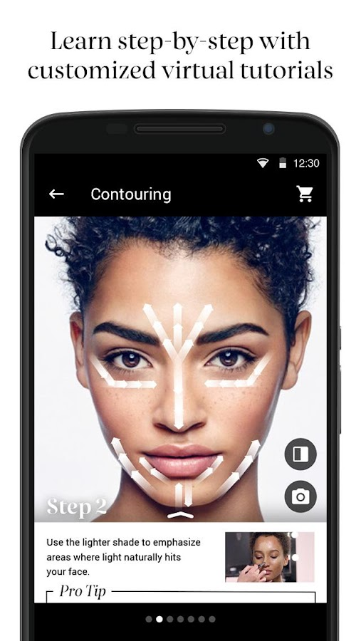 Sephora – Discover Makeup, Skin Care & Beauty Tips- screenshot
