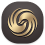 Gold Icons Pro Cool Icon Pack временно бесплатно