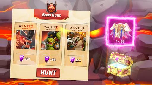 Arcade Hunter: Sword, Gun, and Magic 1.6.1 screenshots 8