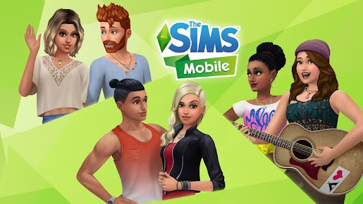 Shape Your Sims' Lifestyle