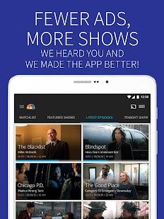 NBC Screenshot 8