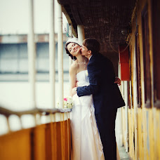 Wedding photographer Viktor Gagarin (VikGagarin). Photo of 22.03.2017