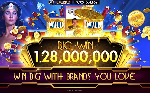 SLOTS - Black Diamond Casino- screenshot thumbnail