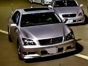 クラウンアスリート GRS200のカスタム事例画像 niyan 【Jun Style】さんの2020年02月10日20:50の投稿