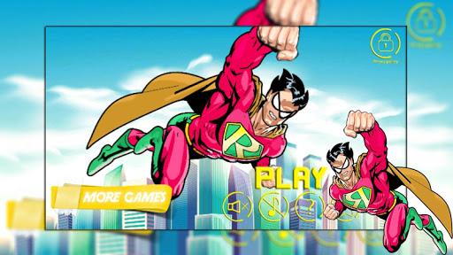 SuperTin Titans Go - Adventur Heros