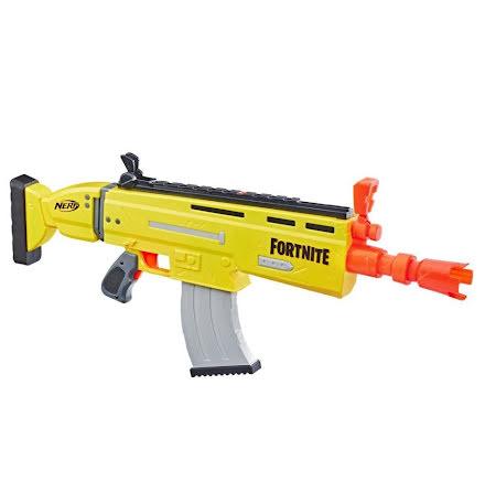 NERF Fortnite AR-L Nerf Elite Dart Blaster