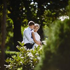 Wedding photographer Sergey Sofronov (SergFrown). Photo of 17.05.2016