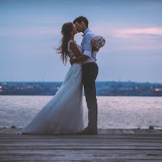 Wedding photographer Sebastian Sabo (sabo). Photo of 21.09.2015