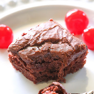 10 Best Chocolate Cherry Cake With Cherry Pie Filling Recipes