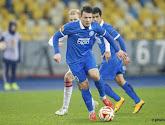 Dnipro Dnipropetrovsk: De bekendste spelers op een rijtje