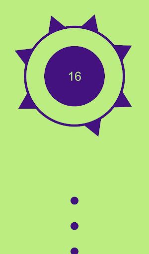 Pyramid circle screenshot 8