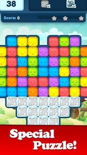 Toy Crush Blast Cubes - náhled