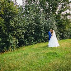 Wedding photographer Evgeniy Taktaev (evgentak). Photo of 22.11.2016