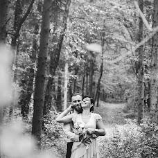 Wedding photographer Anett Bakos (Anettphoto). Photo of 05.11.2017