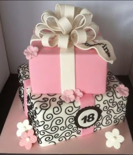 18th birthday cake ideas birthday cake design apps on play 1033
