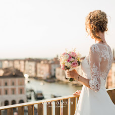 Wedding photographer Elena Azzalini (ElenaAzzalini). Photo of 11.05.2019