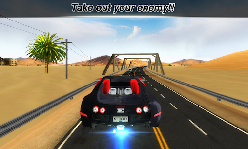 City Racing 3D (Mod Money) 8
