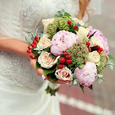 Wedding photographer Svetlana Loginova (SvetlanaL). Photo of 20.10.2015