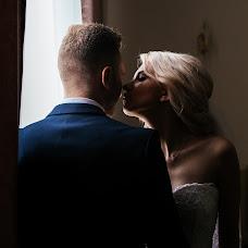 Wedding photographer Vladimir Sopin (VladimirSopin). Photo of 20.08.2017