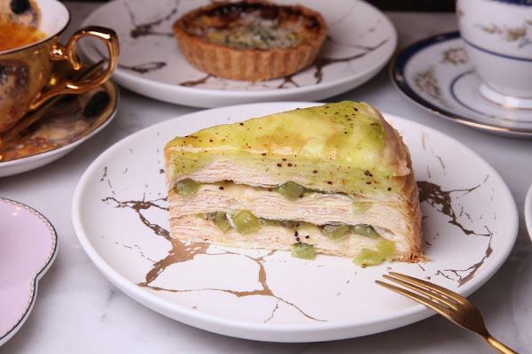台南甜點名坂奇氣派歐式城堡裡享受貴婦下午茶,台南伴手禮推薦