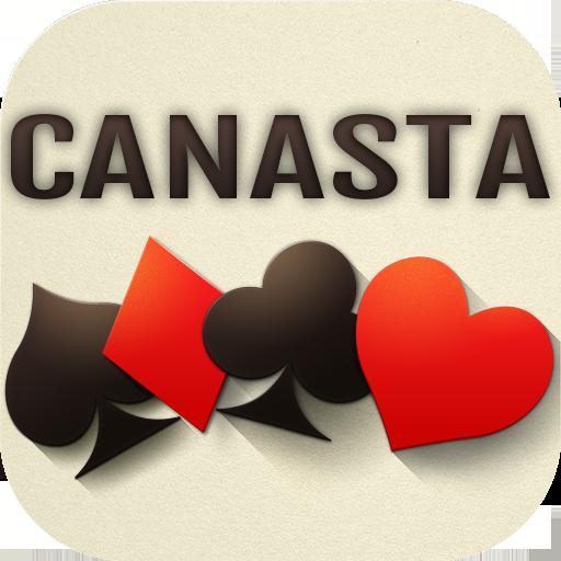 Canasta HD - Rummy Card Game