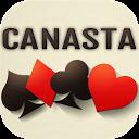 Canasta HD - Rummy Card Game APK