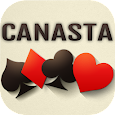 Canasta HD - Rummy Card Game icon