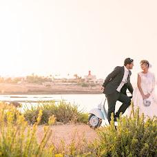 Fotografo di matrimoni Luca Sapienza (lucasapienza). Foto del 14.05.2018