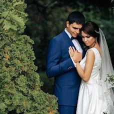 Wedding photographer Vyacheslav Kuzin (KuzinART). Photo of 16.11.2018