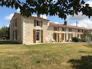 maison à Le Langon (85)