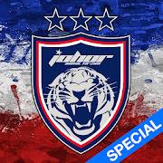 Johor DT Fans Special