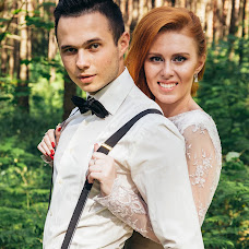 Wedding photographer Olga Obukhova (Obuhova30). Photo of 19.08.2017