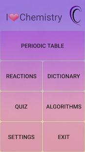 I Love Chemistry - náhled