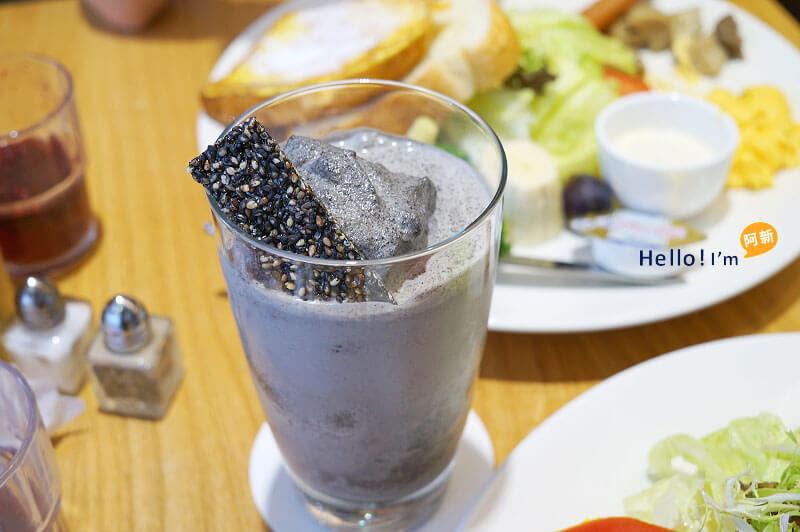 佐曼咖啡館,台北中山區早午餐-5