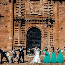 Wedding photographer Alba Vera (AlbaVera). Photo of 11.06.2019