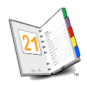 21 Day Recipes icon