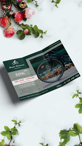 Brochure Maker, Leaflets & Flyer Builder download 2