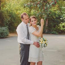 Wedding photographer Ekaterina Malkovskaya (malkovskaya). Photo of 18.10.2016