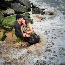 Wedding photographer Avismita Bhattacharyya (avismita). Photo of 17.09.2018