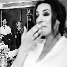Fotógrafo de bodas Unai Perez (mandragorastudi). Foto del 09.05.2017