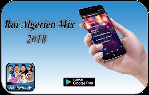 Rai Mix Algerien ~ 2018 - náhled