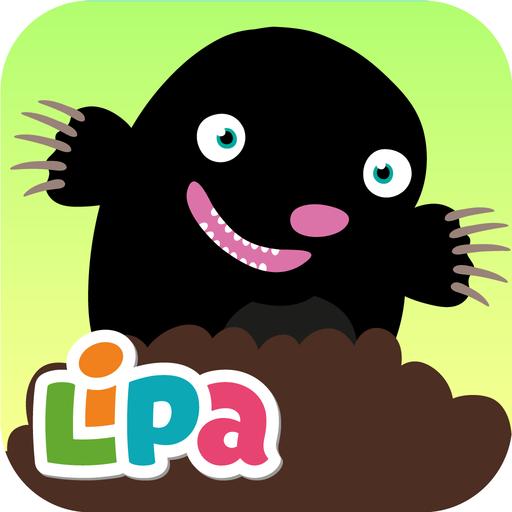 教育のLipa Mole LOGO-記事Game