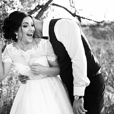 Wedding photographer Aleksandr Levchenko (Casibosh). Photo of 06.11.2017