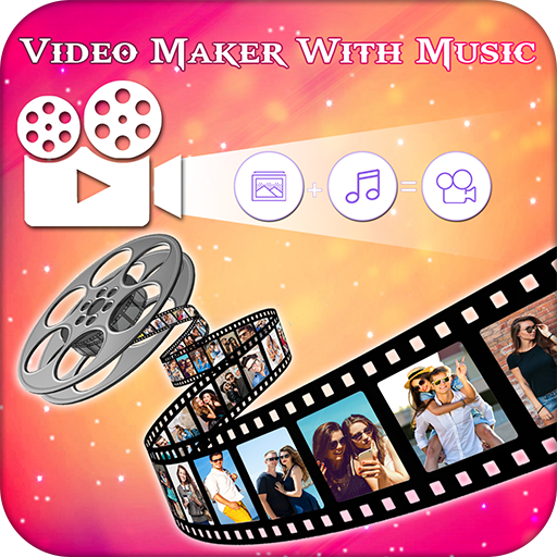 Video Editor : Photo Video Maker with Music file APK for Gaming PC/PS3/PS4 Smart TV