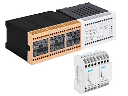 Universal stabilized power supplies