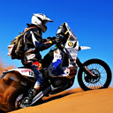 Motocross HD Wallpaper New Tab