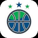 Minnesota Hoops - Basketball icon