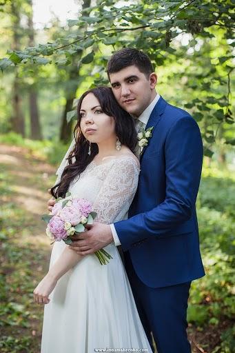 Свадебный фотограф Инна Макеенко (smileskeeper). Фотография от 19.10.2017