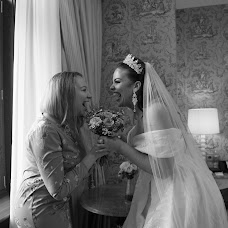 Wedding photographer Irina Konkova (id145140487). Photo of 27.05.2018