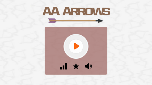 AA Arrows